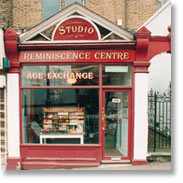 The Reminiscence Centre